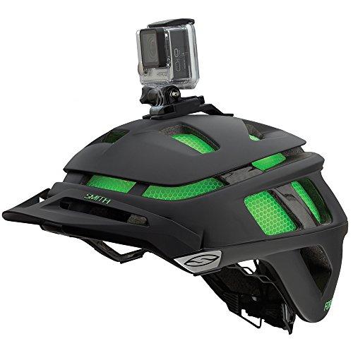Smith Mount Kit Light/Camera Halter, Black, One Size