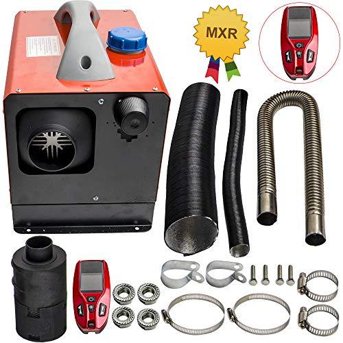 maXpeedingrods 5 KW Diesel-Standheizung Air Heater Luftheizung Für LKW Wohnmobil Yacht