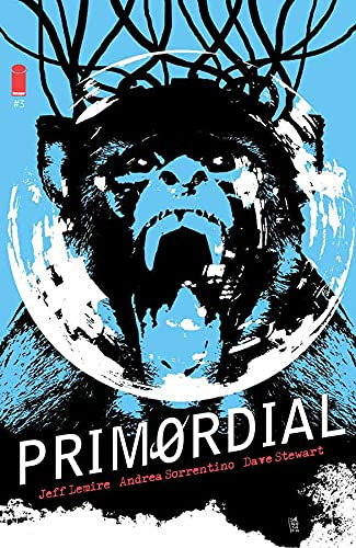 Primordial #3 (of 6) (English Edition)