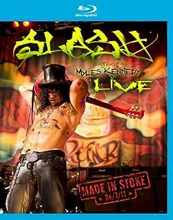 Best slash made in stoke 24/7/11 Reviews