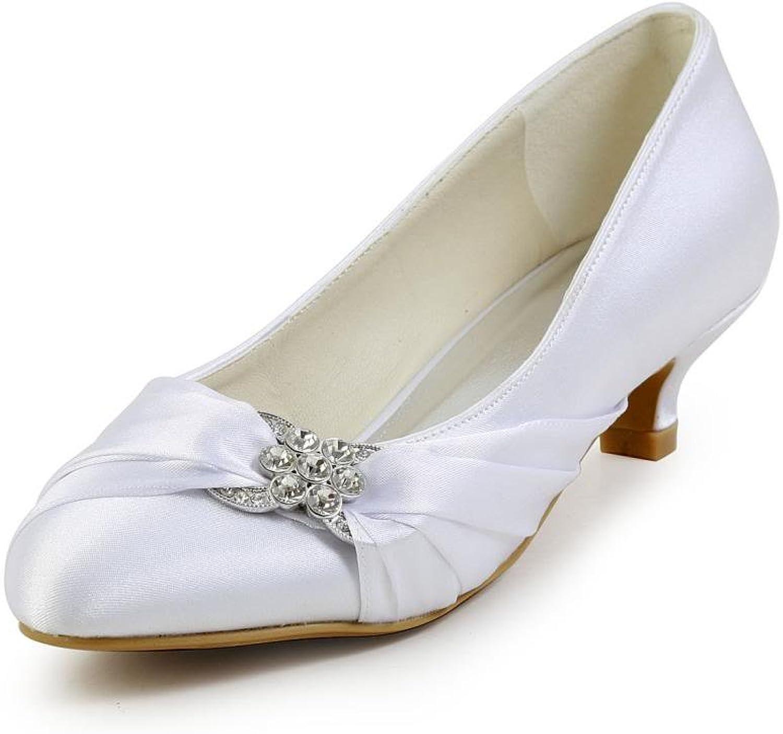 JIA JIA Wedding 01121 Sautope Sposa Sautope col Tacco Donna
