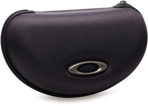 Oakley Soft Vault Sunglass Case, Black/M Frame Array, One Size