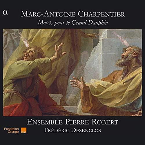 Ensemble Pierre Robert & Frédéric Desenclos