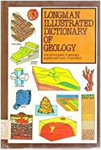 Longman Illustrated Dictionary of Geology (Longman Illustrated Dictionaries Series)