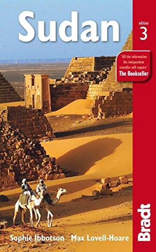 Sudan Travel Guides