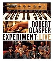 Experiment: Live [DVD]