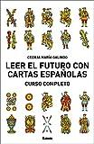 Leer El Futuro Con Cartas Espanolas, Curso Completo