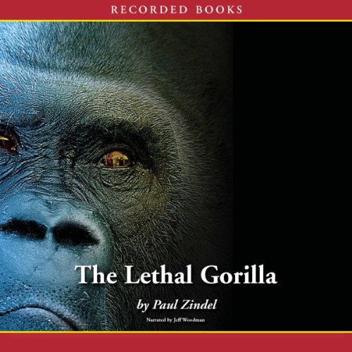 Couverture de The Lethal Gorilla