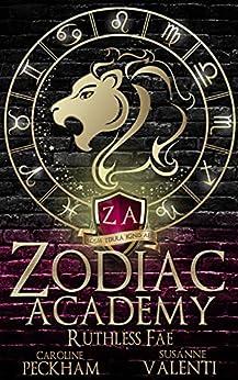 Zodiac Academy 2: Ruthless Fae by [Caroline Peckham, Susanne Valenti]