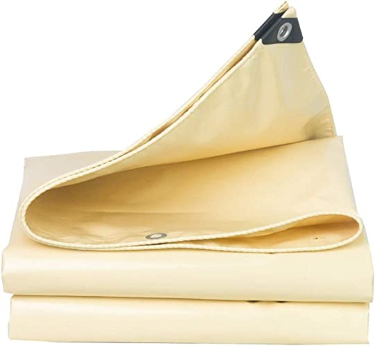 Bache Version Améliorée Toile Imperméable Toile Renforcée Toile Imperméable Piscine Toile Imperméable Toile Toile Toile Toile Piscine Toile Imperméable Renforcée (Taille   4  5m)
