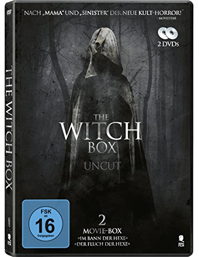 The Witch Box - Uncut [2 DVDs]
