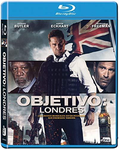 Objetivo: Londres Blu-Ray [Blu-ray]