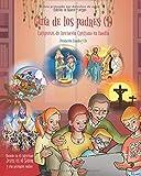 Catequesis de Iniciación Cristiana en familia - Guía de los padres (1): [Edición en blanco y negro]