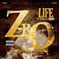 Life: Collector's Edition by Z Ro (2010-06-15)