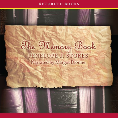 The Memory Book audiobook cover art