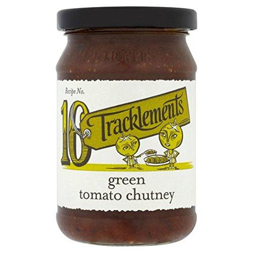 Tracklements Green Tomato Chutney 325g
