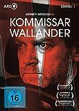Kommissar Wallander - Staffel 1 [2 DVDs]