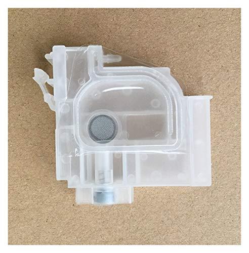 GOUJI Liupin Store - Filtro de tinta para impresora Epson L800 L801 L1800 L810 L850 L101 L201 L100 L200 L210 de inyección de tinta fácil de instalar