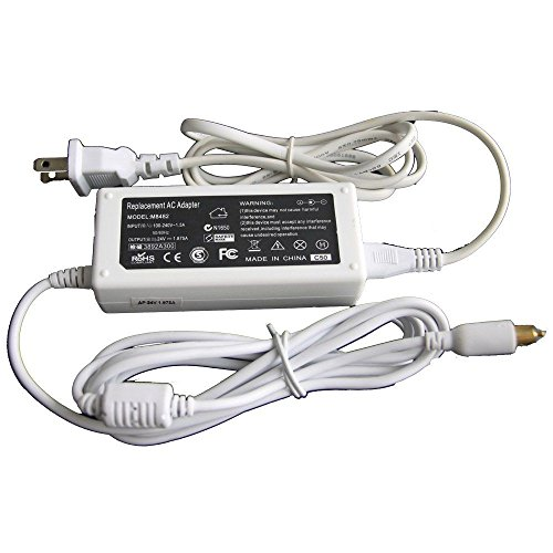 """LGM AC Adapter for 12"""" 15"""" 14"""" 17 G4 PowerBook iBook Charger Power Supply Cord New"""
