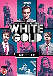 White Gold - Series 1 & 2