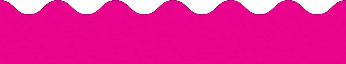 Carson-Dellosa Hot Pink Border (108209)