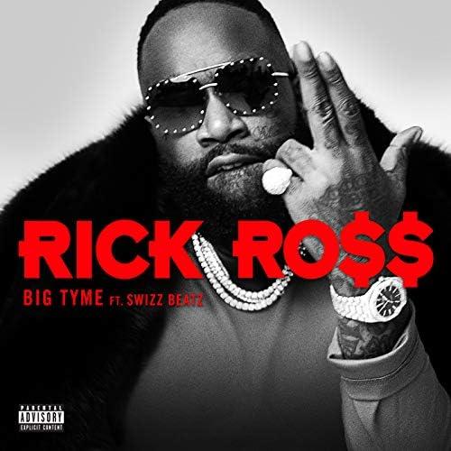 Rick Ross feat. Swizz Beatz