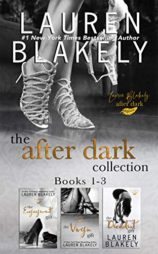 The After Dark Collection: Books 1-3 in The Gift Series (English Edition)