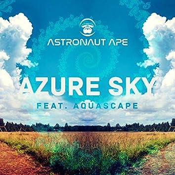 Azure Sky (feat. Aquascape)