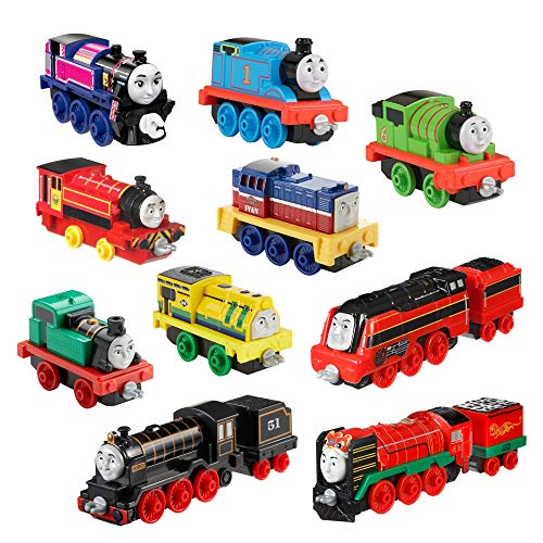 Thomas & Friends Adventures Friends...