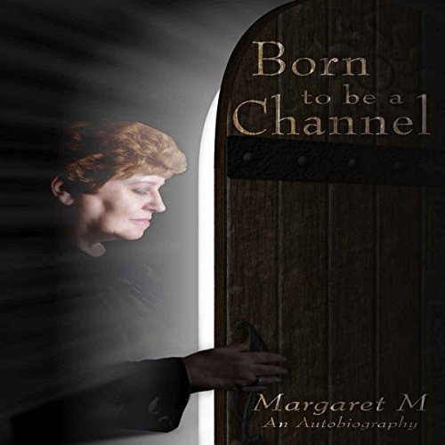 Born to Be a Channel audiobook cover art