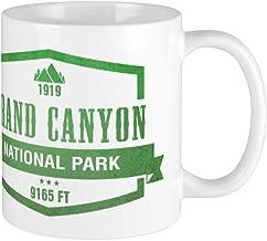 CafePress Grand Canyon National Park, Colorado Mugs Unique Coffee Mug, Coffee Cup