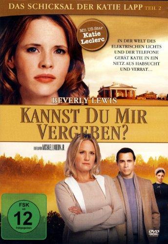 KANNST DU MIR VERGEBEN - Das Schicksal der Katie Lapp - The Shunning Teil 2 - Beverly Lewis