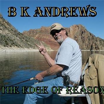 The Edge of Reason (feat. Greg Hicks)