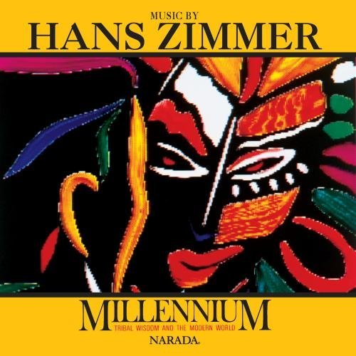 Millenium: MUSIC BY HANS ZIMMER;TRIBAL WISDOM AND THE MODERN WORLD by Hans Zimmer (1999-03-29)