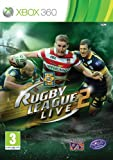 Rugby League Live 2 [import anglais]