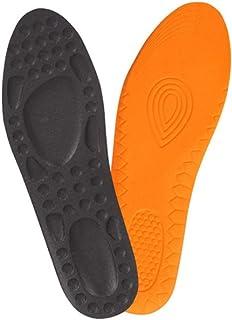 SKREOJF 1 paire de chaussures orthopédiques et accessoires semelles orthopédiques en mousse à mémoire de forme Sport Suppo...