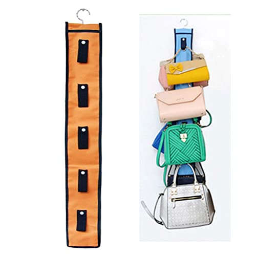Purse Organizer For Closet Amazon Com