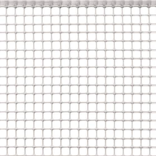 Tenax Food Net, wit, 1.00x50 m