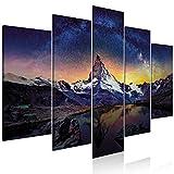 murando - Bilder Landschaft Natur 200x100 cm Vlies