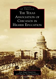 The Texas Association of Chicanos in Higher Education