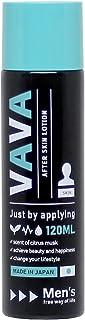 日焼け ローション セルフ タンニング 黒 顔 小麦肌 VAVA スキンローション アフターローション 120mL