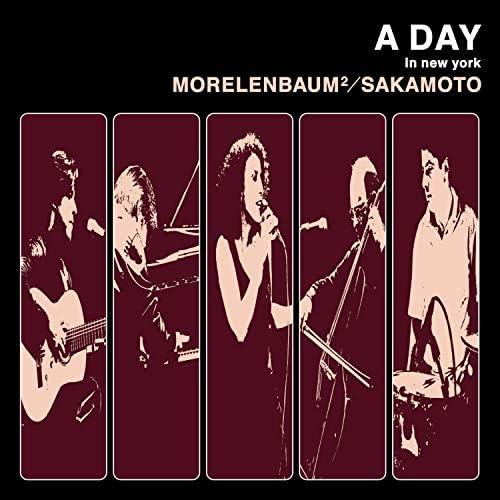 Ryuichi Sakamoto & Morelenbaum²