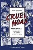 Estafa Cruel - Feminismo y El Nuevo Orden Mundial: El Ataque a Tu Identidad Humana (Spanish Edition)