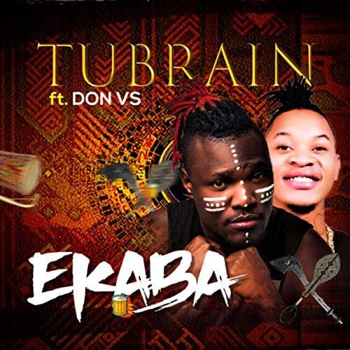 Tubrain feat. Don vs