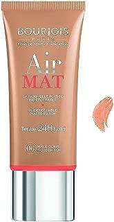 Bourjois Air Mat Foundation 24H Hold 06 Golden Sun 30ml