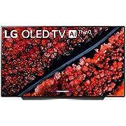 LG Electronics OLED55C9PUA C9 Series