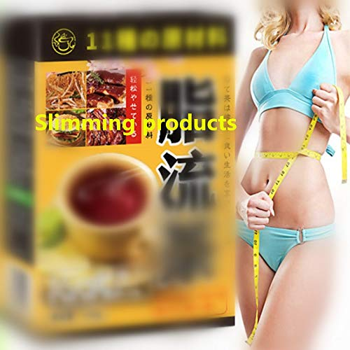 CartForYou 24pcs/box Fat stream slimming products to lose weight and burn fat Detox loses cellulite weight loss – 1 box 24pcs