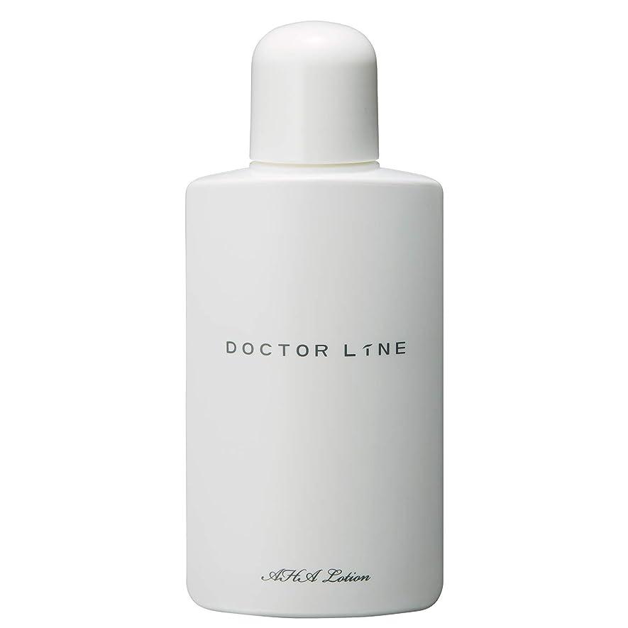 行進大混乱相談ドクターライン(Doctor Line) DL AHAローション n 120mL