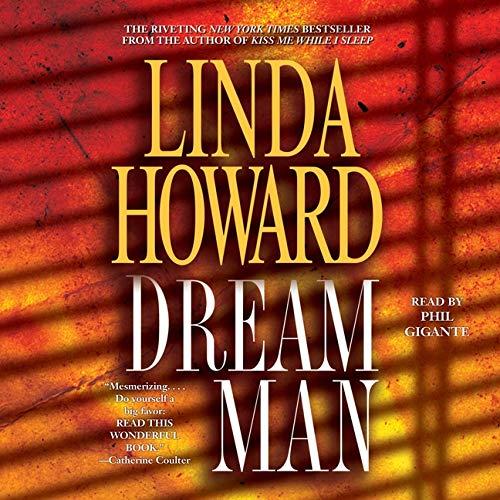 Dream Man Titelbild