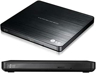 LG Super-Multi Portable DVD Rewriter,GP60NB50
